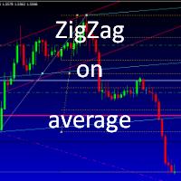 ZigZag on average
