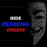 HIDE PENDING ORDERS TOOL
