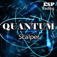 Quantum Scalper