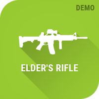 Elders rifle demo