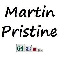 Martin Pristine