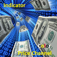 Color Price Channel