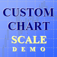 Custom Scale Demo
