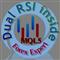 Expert Dual RSI
