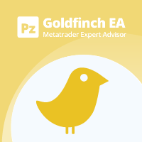 PZ Goldfinch Scalper EA MT5