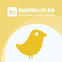 PZ Goldfinch Scalper EA MT5
