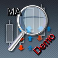SignalFinder MA Demo