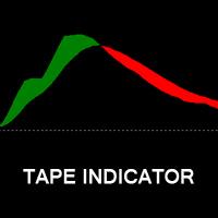 Tape indicator