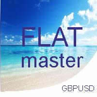 DI Flat Master GBPUSD