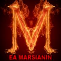 EA Marsianin