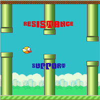 Suport Resistance
