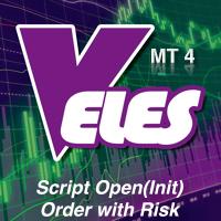 Veles OrderOpen withRisk