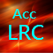 Acc LRC is Linear Regression Channel