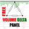 Volume Delta Panel FREE