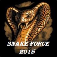 Snake Force 2015