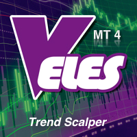 Veles Trend Scalper