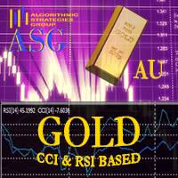 ASG Gold EA cci cross rsi