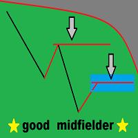 Good Midfielder
