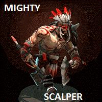 Mighty Scalper