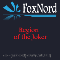 Region of the Joker
