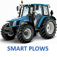 Smart Plows