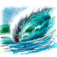 Wave Hunter