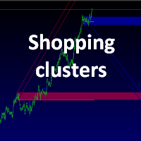 Shopping clusters