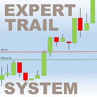 Expert Trail System
