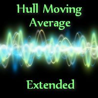 Extended Hull Moving Average MT5