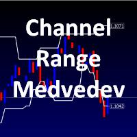Channel Range Medvedev