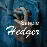 Simple Hedger