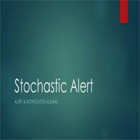 Stochastic Alert