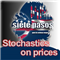Stochastics on Prices