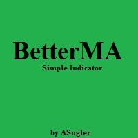 BetterMA