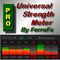 FFx Universal Strength Meter PRO