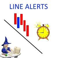 Line Alerts