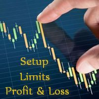 Auto Set Profit and Loss Limits