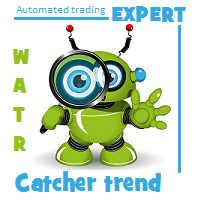 Catcher trend