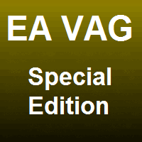 EA VAG Special Edition