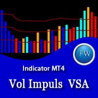 Volume Impuls VSA