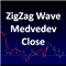ZigZag Wave Medvedev Close