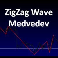 ZigZag Wave Medvedev