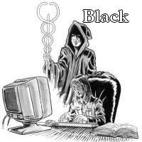 Black Trader
