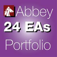 Abbey 24 EAs Portfolio