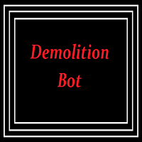 Demolition Bot