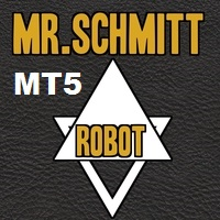 Mr Schmitt Robot MT5