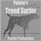 Pointers Trend Surfer