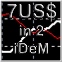 SevenUSD in TwoDeMarker