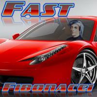 Fast Fibonacci Grid MT4