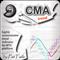FatTails CMA TREND indicator
